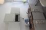helle,  möblierte & modernisierte Altbauwohnung in Toplage von Nippes - Küche